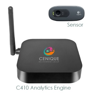 Cenique C410 Intellisense package