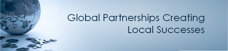 Global Partnerships Creating Local Successes